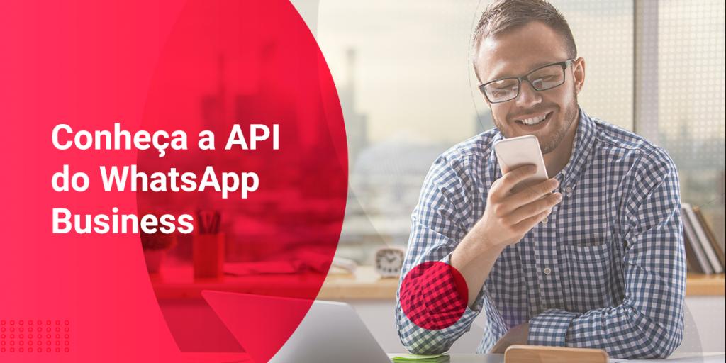 Conheça a API do WhatsApp Business da Syonet